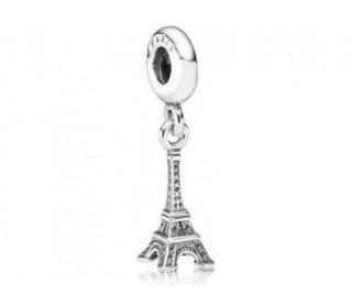 Charm Colgante Torre Eiffel