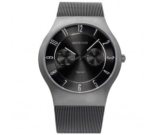 Reloj CLASSIC TITANIUM 11939-077