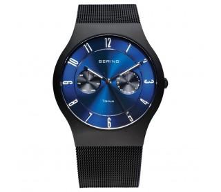 Reloj CLASSIC TITANIUM 11939-078