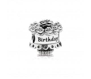 Charm Cumpleaños Feliz