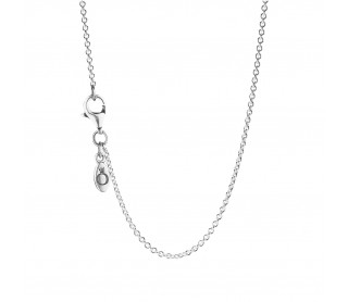 Cadena de plata PANDORA 590412