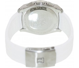 TISSOT T-RACE TOUCH blanco
