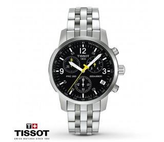 Reloj TISSOT PRC 200 QUARTZ Crono