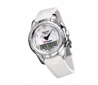 Reloj T-TOUCH II MUJER
