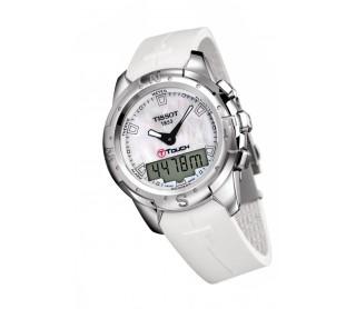 Reloj T-TOUCH II MUJER
