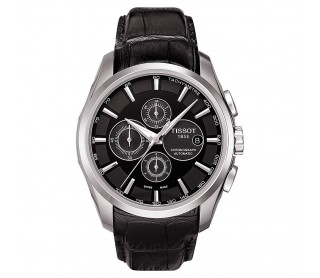 Reloj TISSOT COUTURIER AUTOMATIC CRONO
