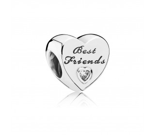 Charm Corazón de Amistad