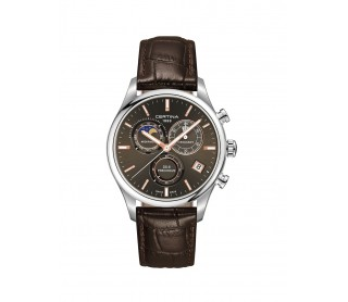 Reloj Certina DS 8 Chrono Moon Phase