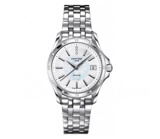 Certina Ds Prime lady Round C0042106111600