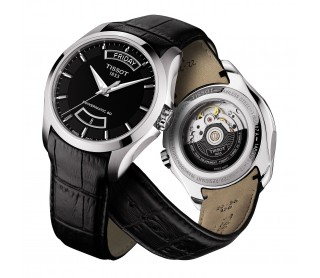 Reloj TISSOT COUTURIER AUTOMATIC T0354071605102