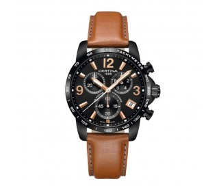 CERTINA DS PODIUM CHRONO PRECIDRIVE C0344173605700
