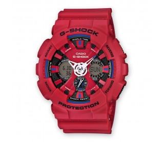Reloj Casio G-Shock GA-120TR-4AER