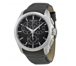 Reloj Tissot Couturier T0356171605100