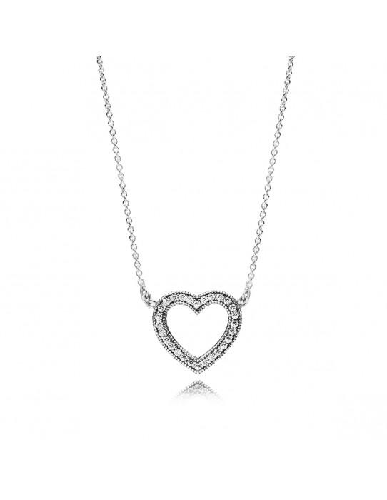 Colgante Corazón amado de Pandora