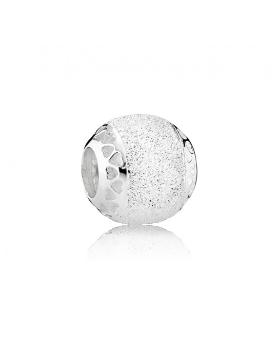 Charm Pandora diamantado
