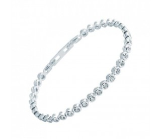 PULSERA DIAMONFIRE  6405061082