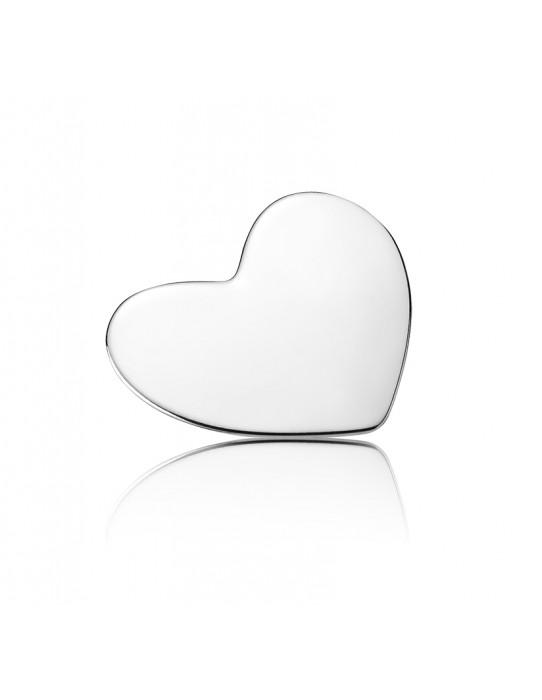 Plate Corazón