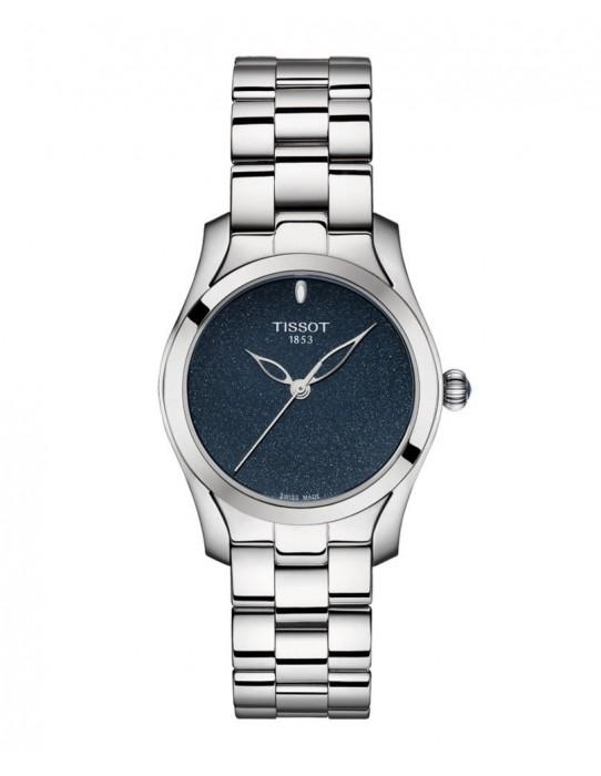 Reloj Tissot T-Wave azul