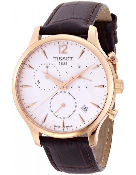 Reloj TISSOT Tradition T0636173603700