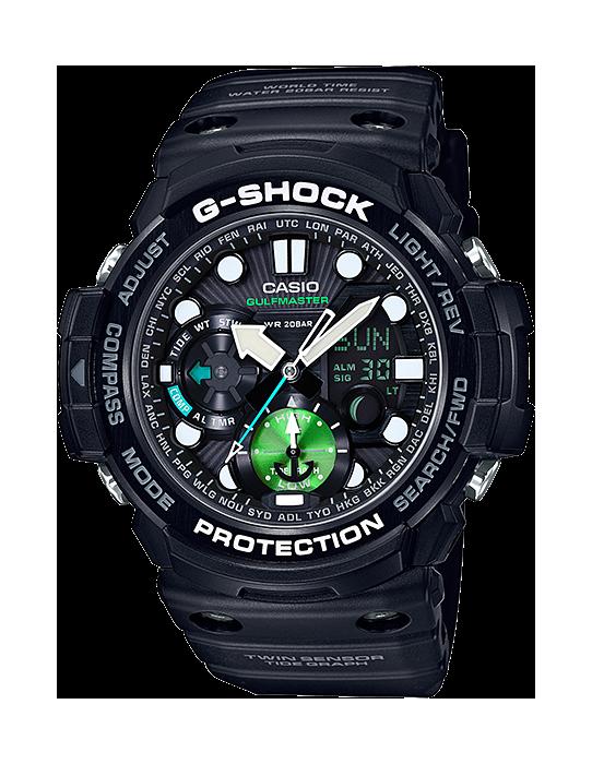 Reloj Casio G-Shock GULFMASTER GN-1000MB-1ADR