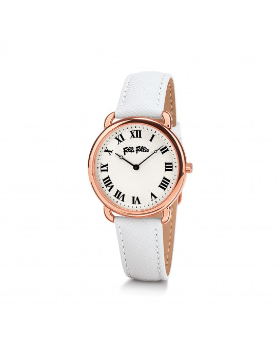 Reloj Perfect Match Blanco WF16R013SPS
