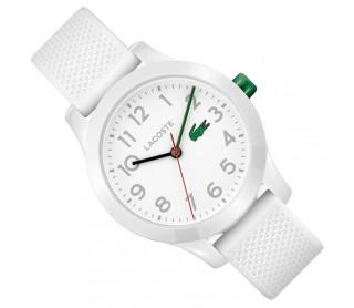 Reloj Lacoste 2030003 Blanco