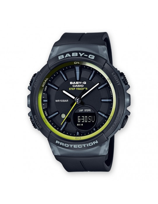 RELOJ CASIO G-Shock BABY-G BGS-100-1AER