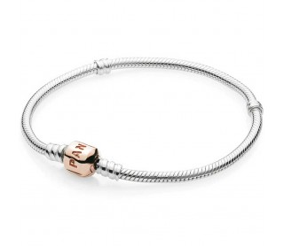 Pulsera Moments Pandora Rose