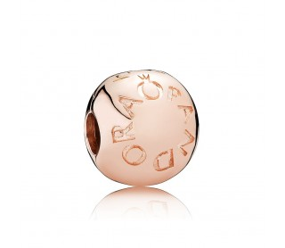 Clip Logo Pandora Rose