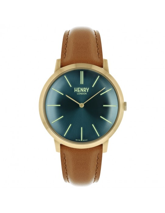Henry London Iconic HL40-S-0274