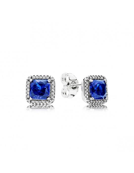 Elegancia Atemporal Azul