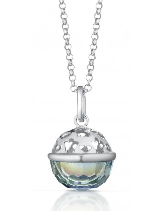 "Llamador de Ángel ""Crystal Paradise Shine"" SFA200D"