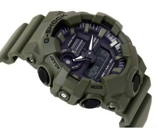 Reloj Casio G-Shock GA-700UC-3AER