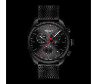 Reloj Tissot PR 100 CHRONO Negro T1014173305100