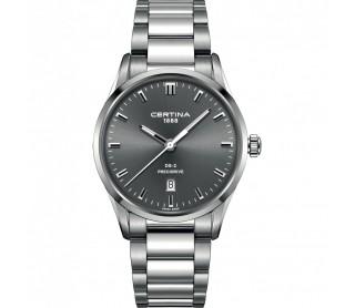 Reloj Certina Ds-2 Precidrive C0244101108120