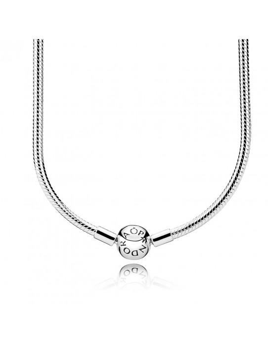 89c9c1f9a793 Collar Pandora Oro