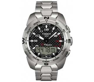 Reloj T-TOUCH Expert