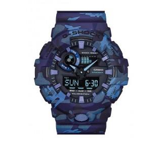 Reloj Casio G-Shock GA-700CM-2AER