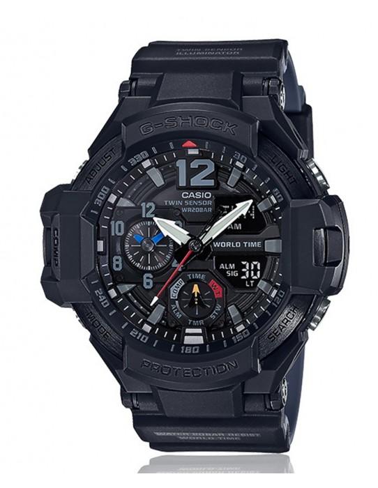 648017028a4ad Reloj Casio G-Shock GA-1100-1A1ER - JOYERÍA RIVER
