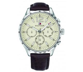 Reloj Tommy Gavin Piel 1791467