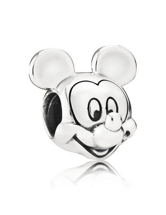 Charm Retrato de Mickey