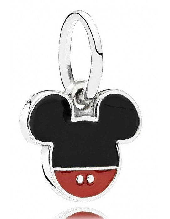 Charm colgante  Icono Mickey