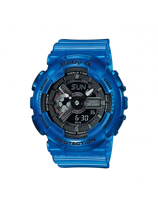 Reloj Casio Baby-G  BA-110CR-2AER