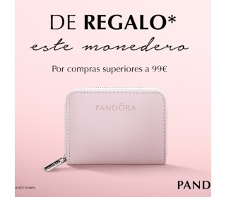 Monedero Pandora