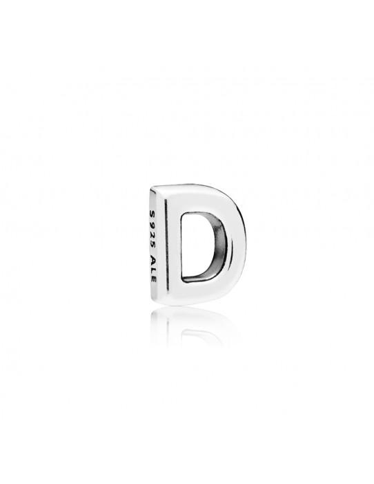 Petite Pandora Letra D
