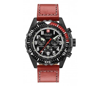 Reloj Swiss Military Touchdown Crono 6430413007
