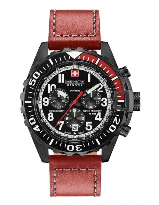 Reloj Swiss Military Touchdown Crono 6430413007