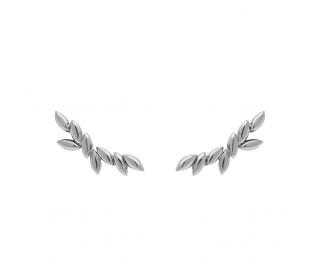 Pendientes Safiri Plata AR02-008-U