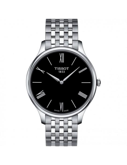 Reloj T-Classic Tradition T0634091105800