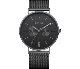 Reloj Bering Classic Negro 14240-223